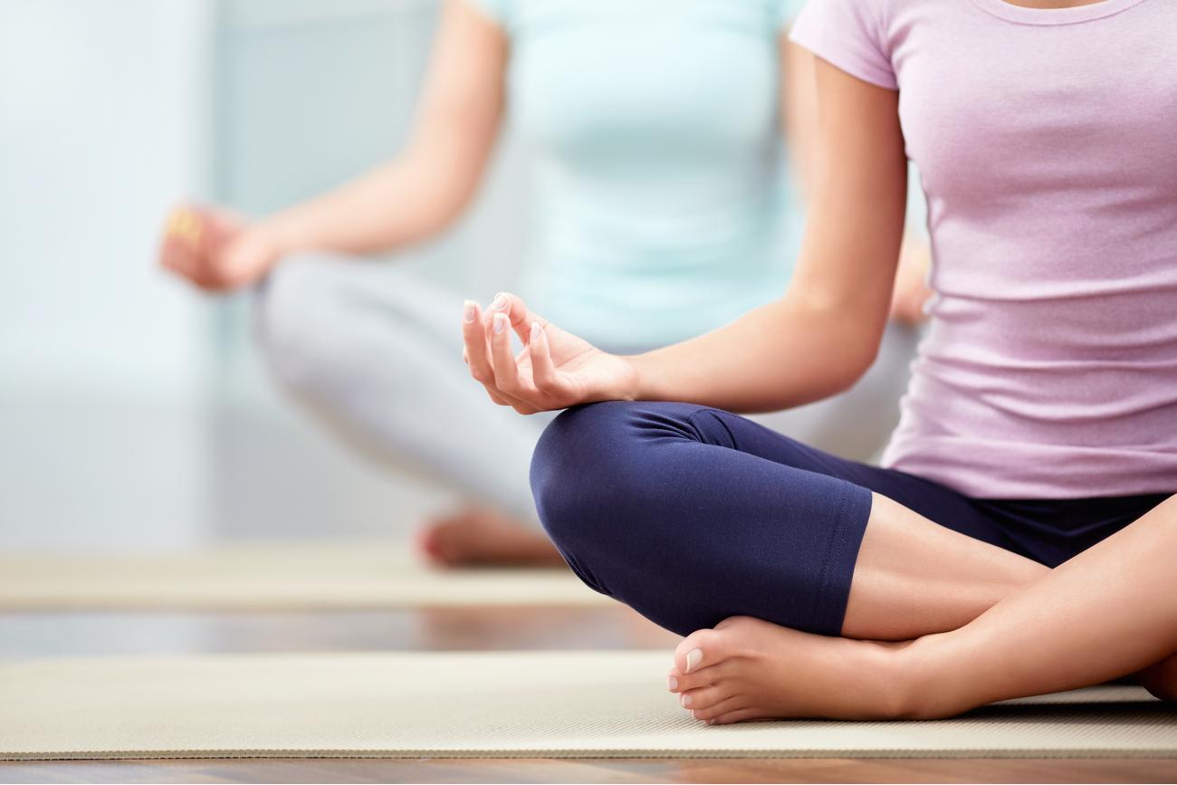 Sanesco Supports Asheville Community Yoga Expansion