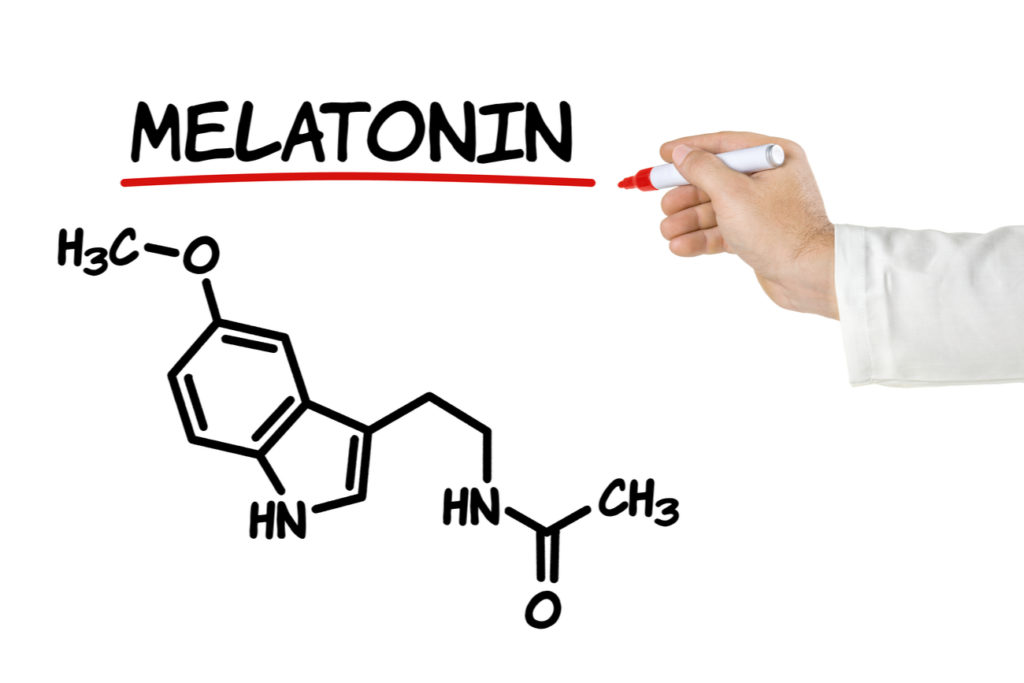 melatonin and autism