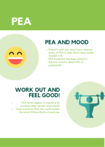 How Does PEA Influence Mood? 1