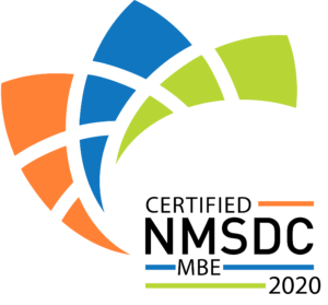 NMSDC MBE Certification logo